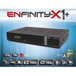 Optibox Evo Enfinity X1+ DVB-S2 + WIFI
