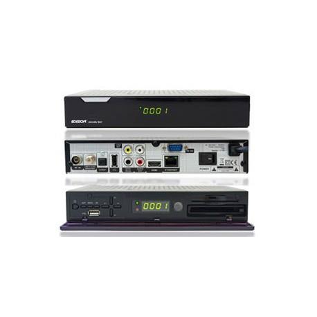 Edision argus Piccolo 3in1 Plus CI HDTV DVB-S2/T2/C + WIFI