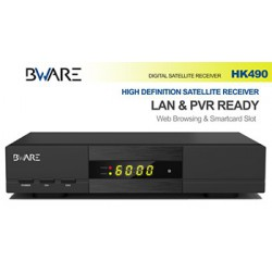 Bware HK 490 HD PVR + WIFI