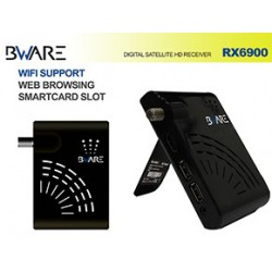 Bware RX 6900 HD MINI + WIFI