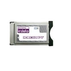 PCMCIA IRDETO SECURE CAM