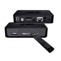 MAG 254 IPTV