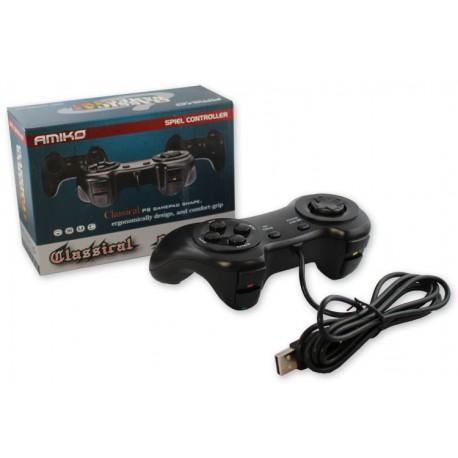 AMIKO Spiel Controller - PS Gamepad