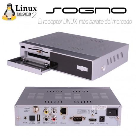 Sogno 800 V3 Linux Enigma2