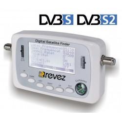 Programable Satfinder Revez SP50