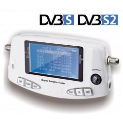 Programable Satfinder Revez SP100