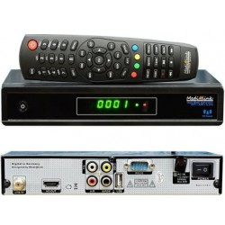 Medialink Smart Home DVBS/S2  IPTV IKS