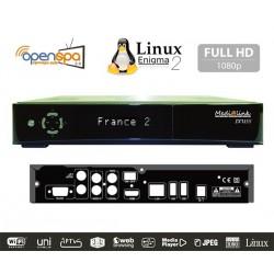 Ixuss Zero HD Enigma2 IPTV