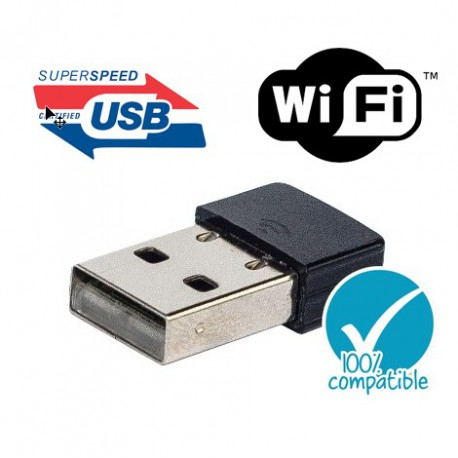 Wlan USB WIFI Stick W-400