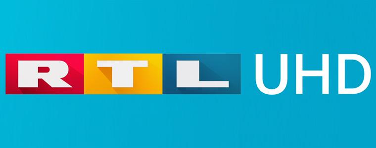 RTL UHD HD+