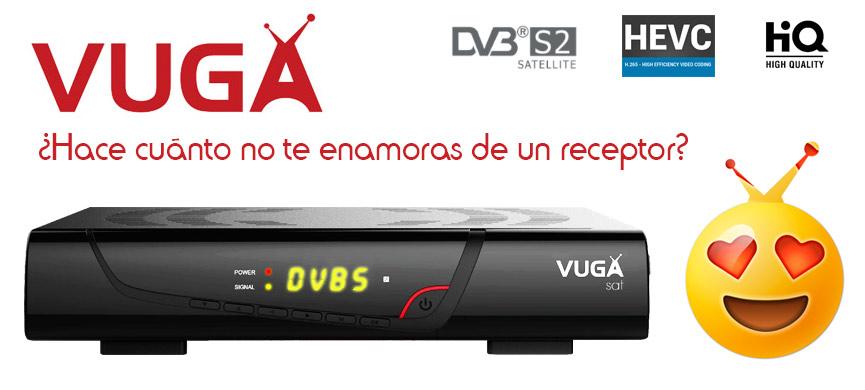 VUGA SAT HD